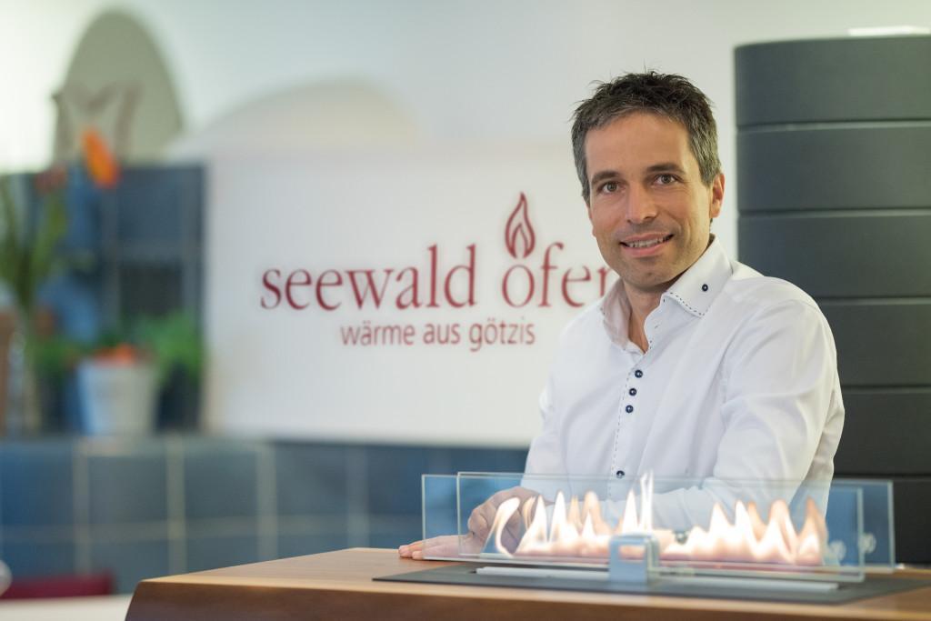 Clemens Seewald