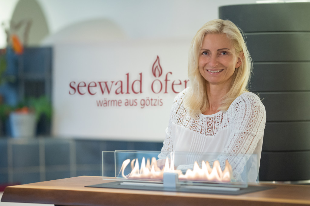Bettina Blenk
